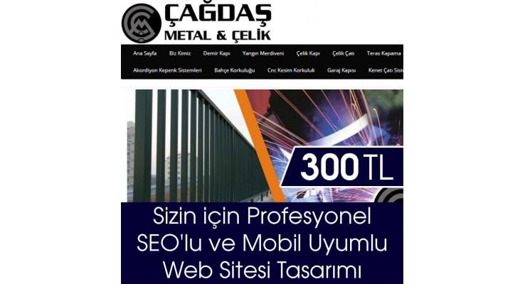 www.cagdasmetalcelik.com