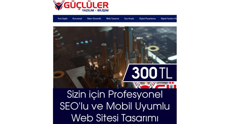 www.gucludanismanlik.com