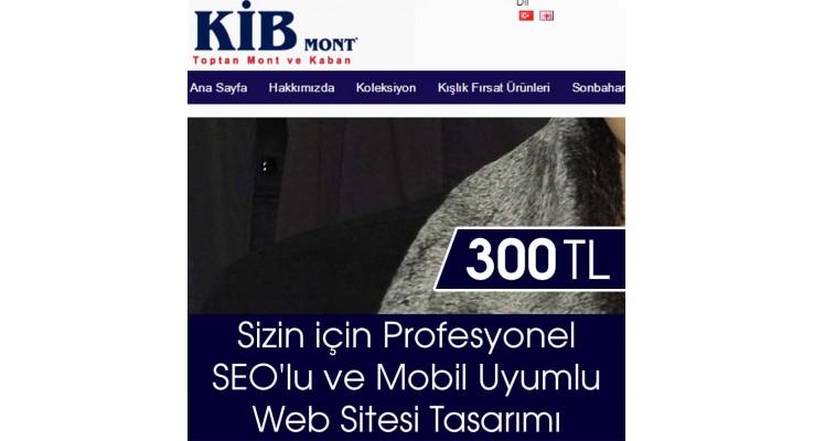 www.kibmont.com.tr