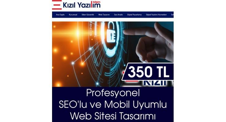www.kizilyazilimbilisim.com