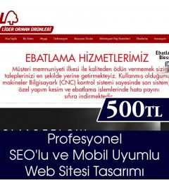 www.liderormanurunleri.com