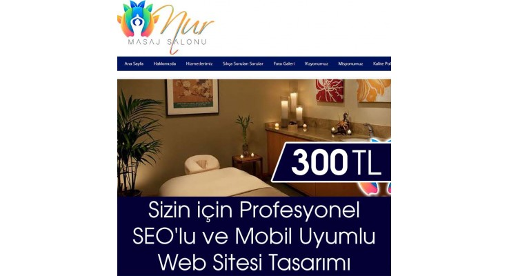 www.nurmasajsalonu.com