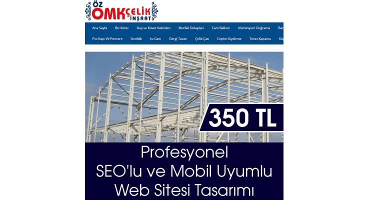 www.omkcelikinsaat.com
