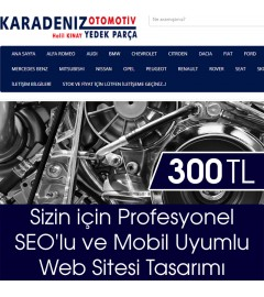 www.otoyedekparcatedarik.com