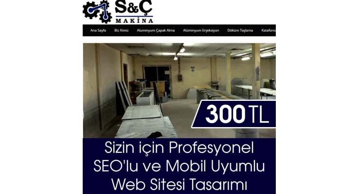 www.scmakina.com