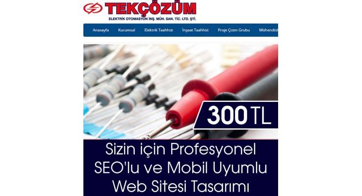 www.tekcozumelektrik.com