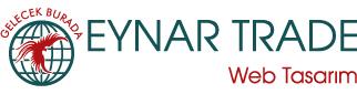 Eynar Trade Logo Tasarım